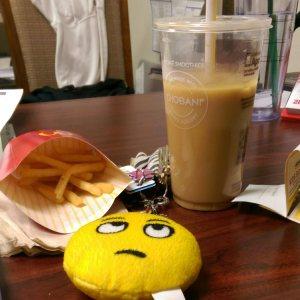 coffe emoji